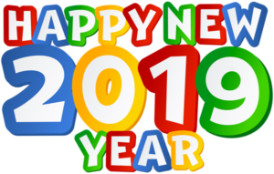 2019_Happy_New_Year_PNG_Clip_Art_Image