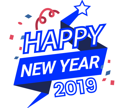 Happy New Year Background Png Download Latest 2020 New Year
