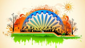 Happy-Republic-Day-HD-Wallpaper-with-Indian-Flag