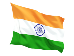 India-Flag-Waving