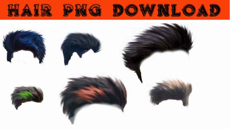 200 Hair Png Download Hair Png All Latest 2020 New Hairstyle Png