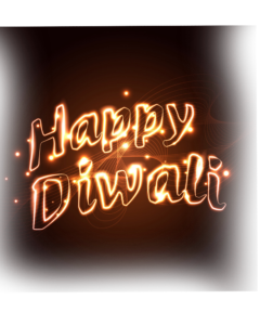 Happy Diwali Latest 2019 Text Png