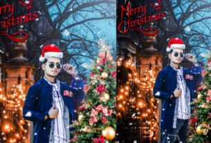 Christmas Editing Background Download | Latest Manipulation Editing