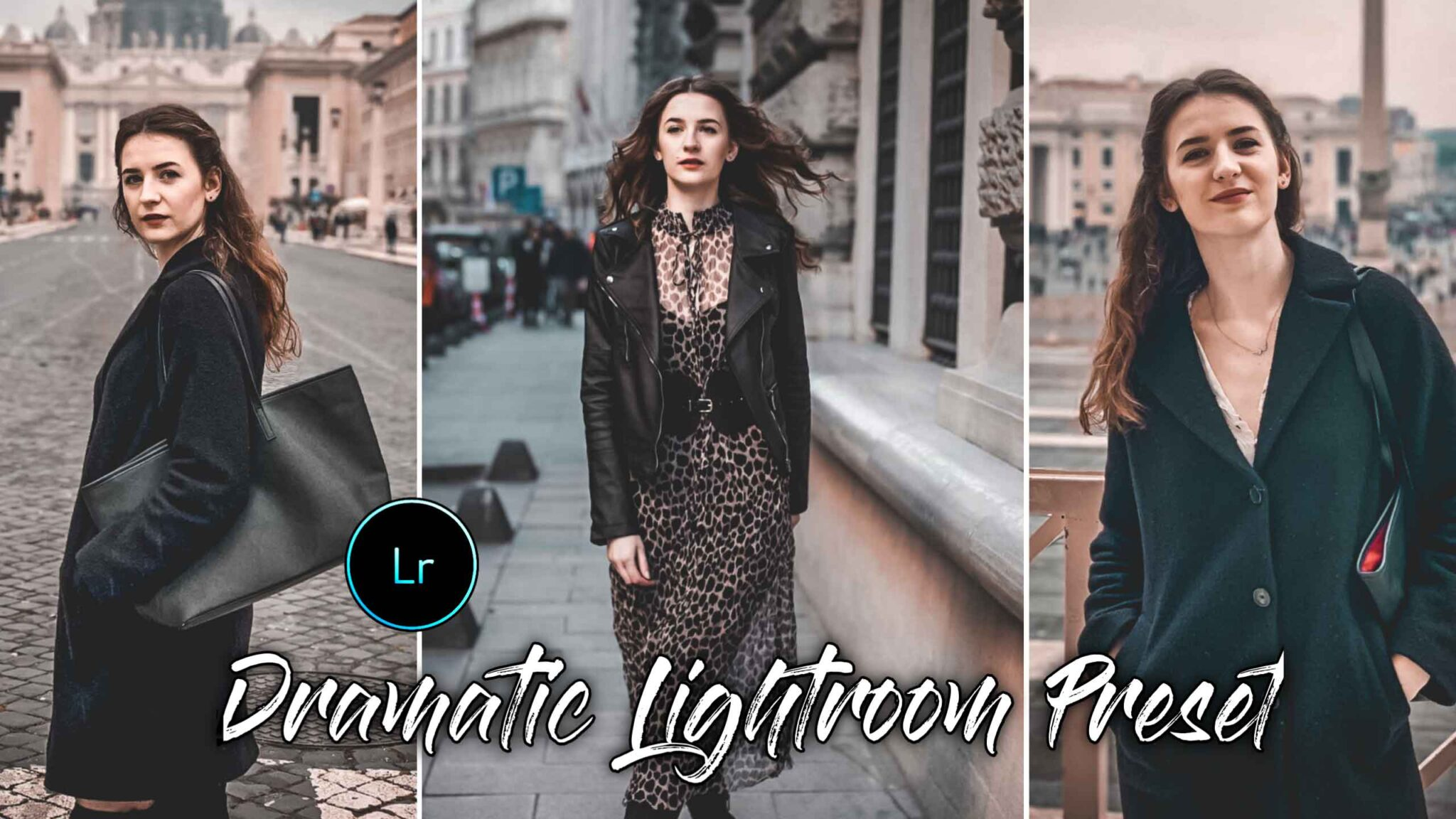 Dramatic Lightroom Presets Download for Free | 100% ...